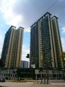 Raffel Tower Raffle Tower , Rare In Market , Bukit Gambier , Best Buy