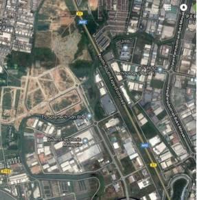 7.5 Acres Penang Science Park, Bukit Minyak, Simpang Ampat