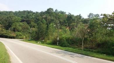 20ac Land North of Seremban near LEKAS exit