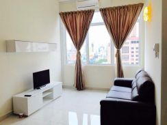 VUE Residenci Near LRT Train N Hopistal KL, Free City Bus