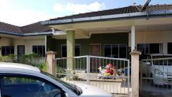 House For Rent At Desa Ilmu