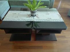Marble Top Coffee Table ☕