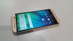 Htc one M8 4g lte
