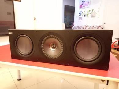 KEF Q600c Centre Channel Speaker-Good Condition