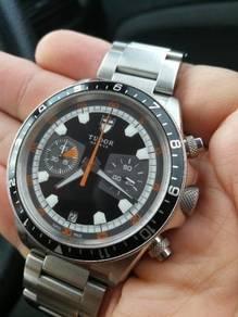 Tudor chronograph 70330