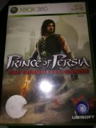Prince of persia the forgotten sands xbox360