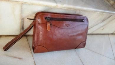 Clutch Bag Vega Leather Bundle