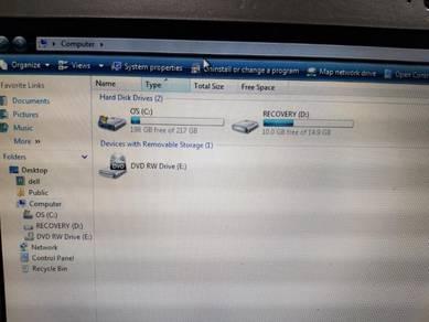 Dell Studio 1453 Laptop