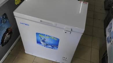 Deep Freezer - Baru - NEW 180L - ready set