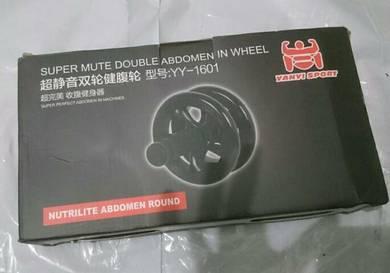 Double Wheel