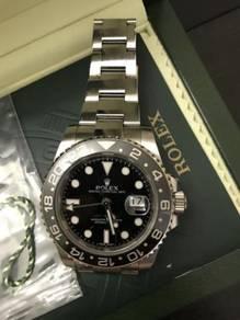 Rolex GMT Master II 2012
