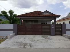 Ipoh Buntong Single sty Bungalow