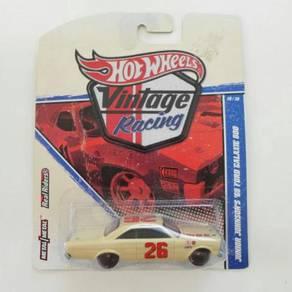 Hotwheels Hot Wheels V.R Ford Galaxie 500