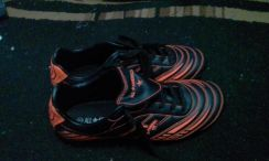 All america football shoe