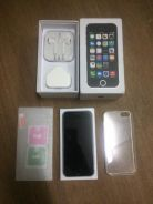 Original iphone 5 16gb full set
