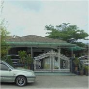 1 Sty Terrace House, Taman Buntong Jaya, Ipoh, Perak [2239sf]