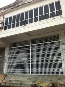 Bandar Bukit Puchong 1.5 Storey Link Factory freehold 30x100