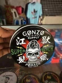 Pomade Gonzo Superslick