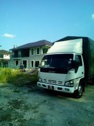 Lori_Sewa GT transportation ManPower area bangi
