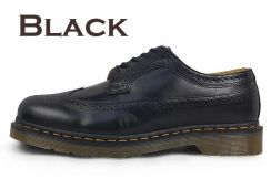 Dr Martens 3989 5 Eye Original Black