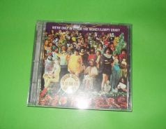 CD FRANK ZAPPA : .For the Money/Lumpy Gravy Album