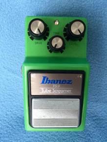 2001 Ibanez TS9 Tube Screamer Maxon Board Japan