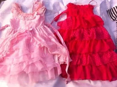 Good sizes Kkorean Dresses
