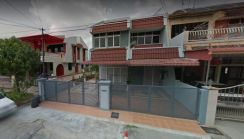 Semi Detached (2 storey) - Alor Star Town