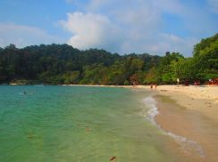 AMI Travel | 2D1N Resort Coral Bay Pangkor