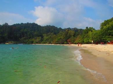 AMI Travel | 2D1N Resort Coral Bay Pangkor