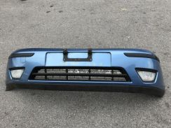 No 25-6-16 Ford Focus Bumper
