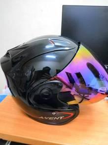 Black LTD Helmet
