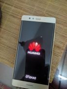 Huawei P9 PLUS Stuck Logo