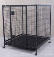 Big Dog Cage for Large Breed