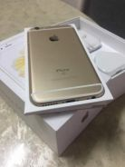 Iphone 6s 64gb Gold Raya Offer
