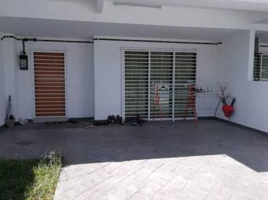 2 storey int, Taman Desa Kasia, Kasia Green, Bandar Baru Nilai, Nilai