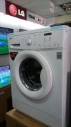 0% gst New LG Front Load Washer Direct-Drive 7kg