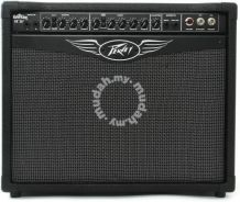 Peavey ValveKing 112 Combo Guitar Amp - 50W
