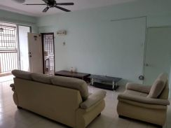 [WELL KEPT] Andari Townvilla 2 Apartment FOR RENT