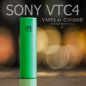 SONY US18650 VTC4 2000mAh 3.7V Li-ion High Drain B