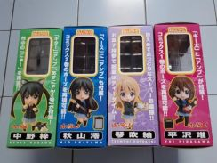 (Sale) K-On anime figure