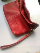 Slingbag Leather