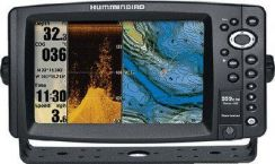 Humminbird 959ci HD Combo with GPS and Sonar