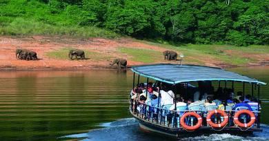 AMI Travel | 8D7N Kerala