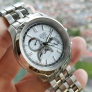 Citizen Eco-Drive Moonphase brand new unworn