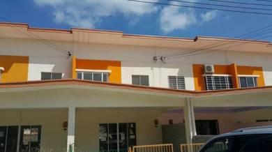 D' Sri Gayang 2 Storey Terrace Hse (K)