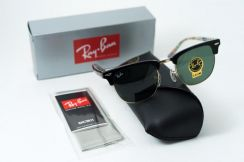 RayBan Clubmaster Special Series