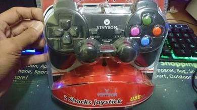 Joysticks Vinyson For pc Usb 2.0