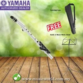 Yamaha yvs-100 venova pocket plastic saxophone