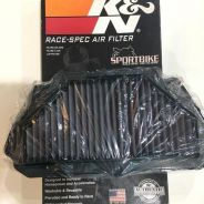 Kawasaki K&N; Air Filter (Race Spec)